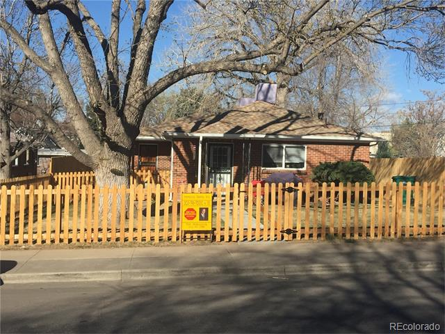 3515 S Downing Street, Englewood, CO 80113