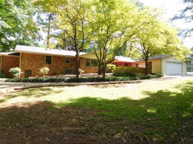3602 SW Lynfield Drive, Atlanta, GA 30311