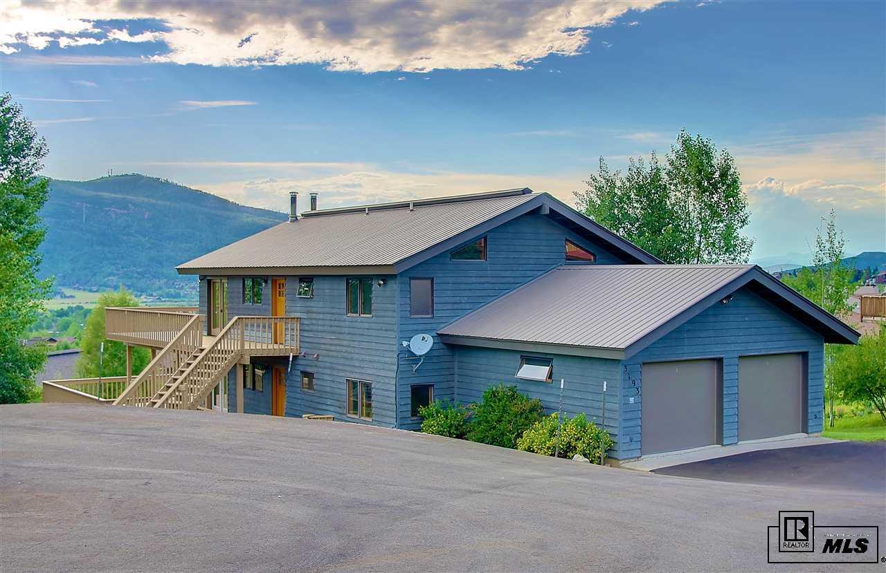 3193 Apres Ski Way, Steamboat Springs, CO 80487