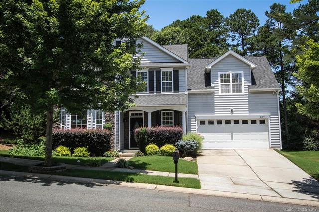 9109 Greenheather Drive L1 M49-395, Huntersville, NC 28078