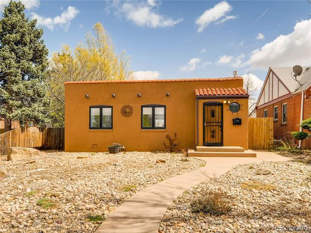 1450 Olive Street, Denver, CO 80220