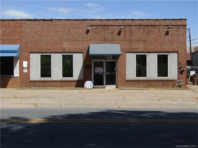804 W Warren Street Lot  5, Shelby, NC 28150