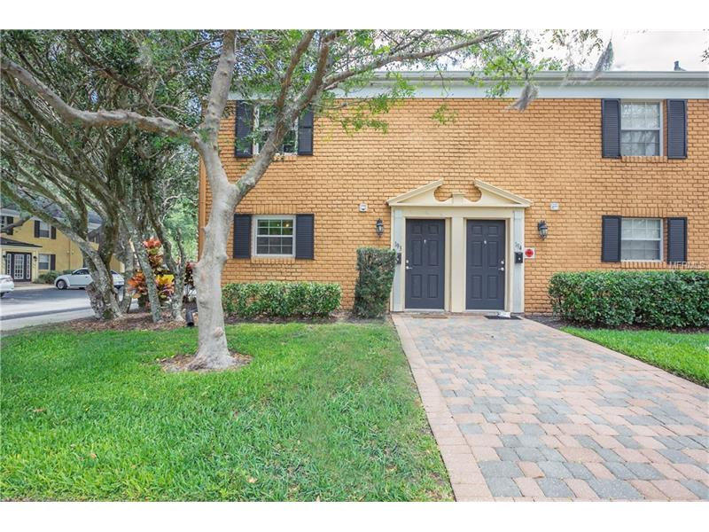 193 LEWFIELD CIRCLE 193, WINTER PARK, FL 32792