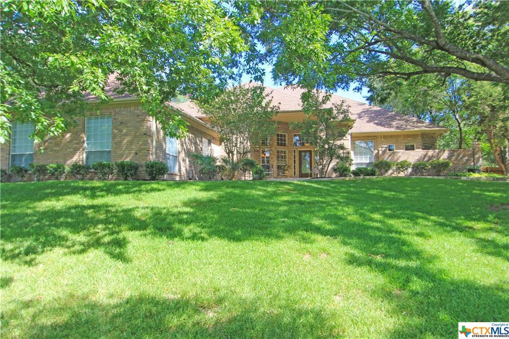 1425 Great Oaks Drive, Salado, TX 76571