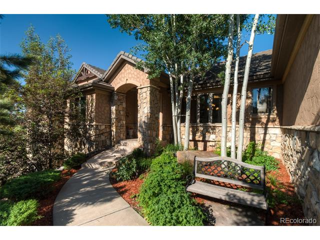 17158 Woodridge Court, Morrison, CO 80465