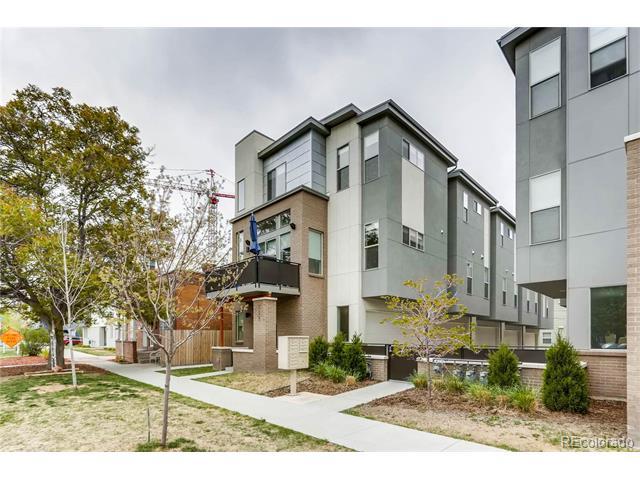 2327 Glenarm Place 4, Denver, CO 80205