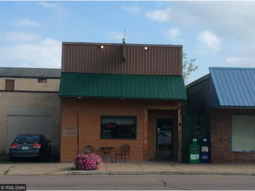420 Main Street, Sandstone, MN 55072