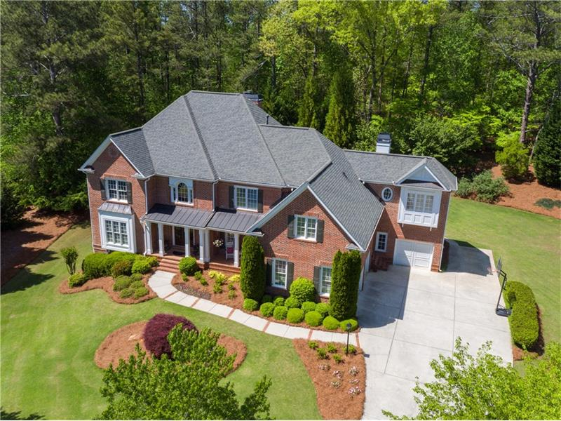 795 Golf Vista Court, Milton, GA 30004