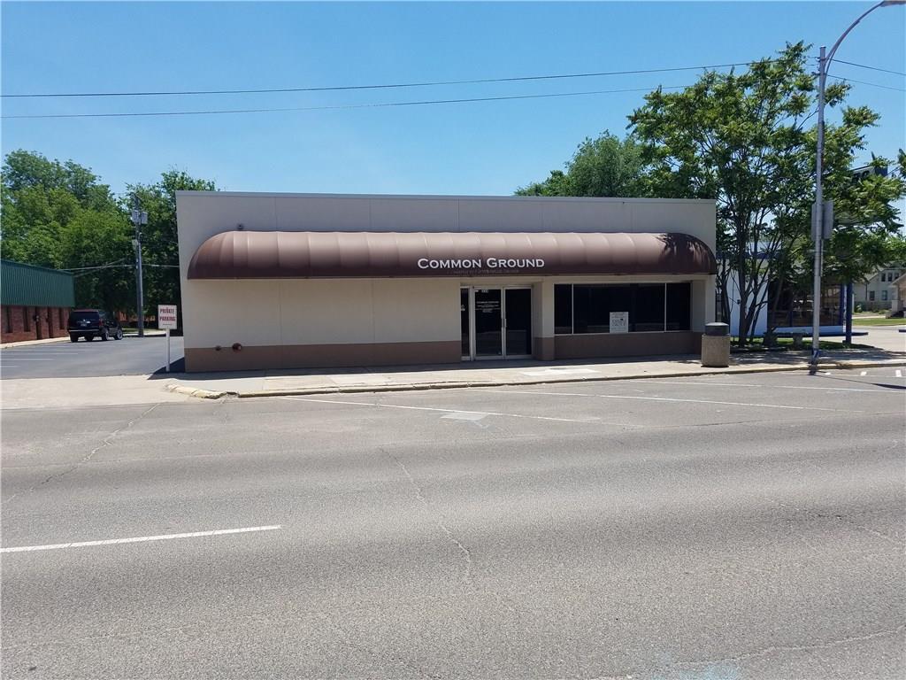 324 W Main Street, Norman, OK 73069