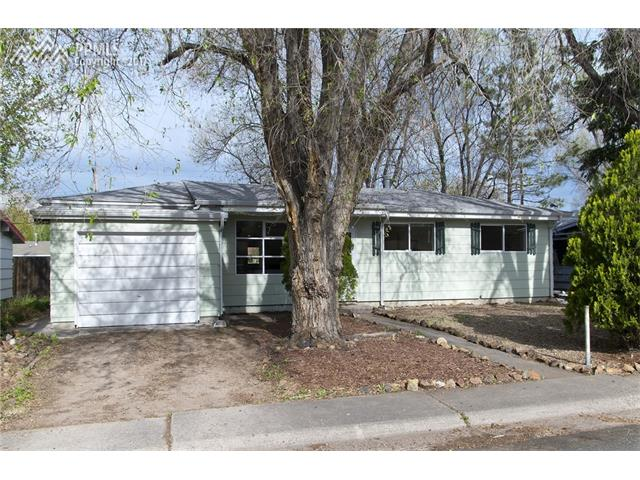 3216 N Arcadia Street, Colorado Springs, CO 80907