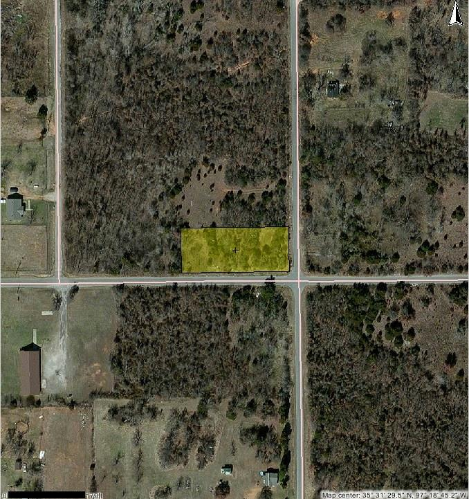9301 Randal, Spencer, OK 73184
