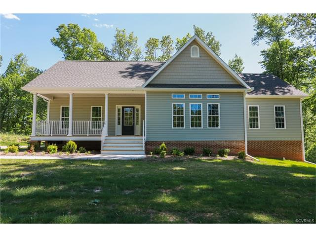 16501 River Road, Chesterfield, VA 23838