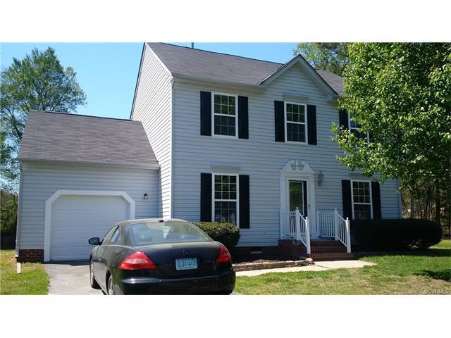 1304 Piney Ridge Court, Henrico, VA 23223