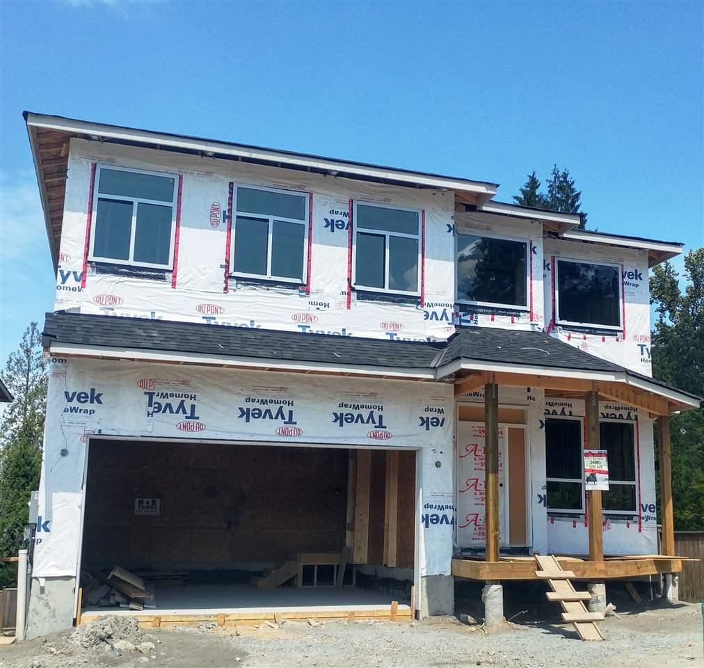 24981 109 AVENUE, Maple Ridge, BC V0V 0V0
