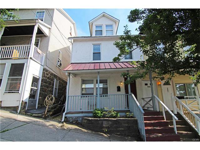946 E 6th Street, Bethlehem City, PA 18015