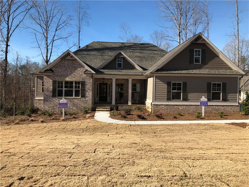 5479 Fishermans Cove, Gainesville, GA 30506