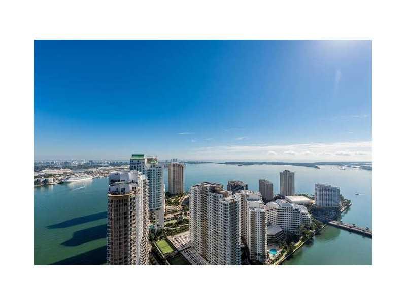 475 BRICKELL AV 4407, Miami, FL 33131