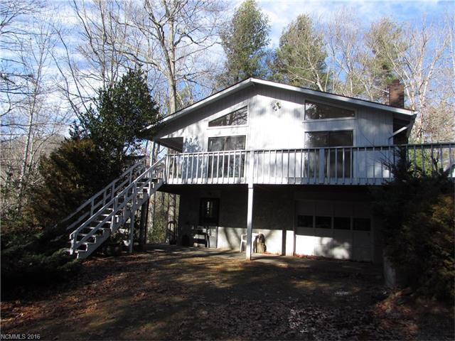 257 River Ridge Road, Burnsville, NC 28714