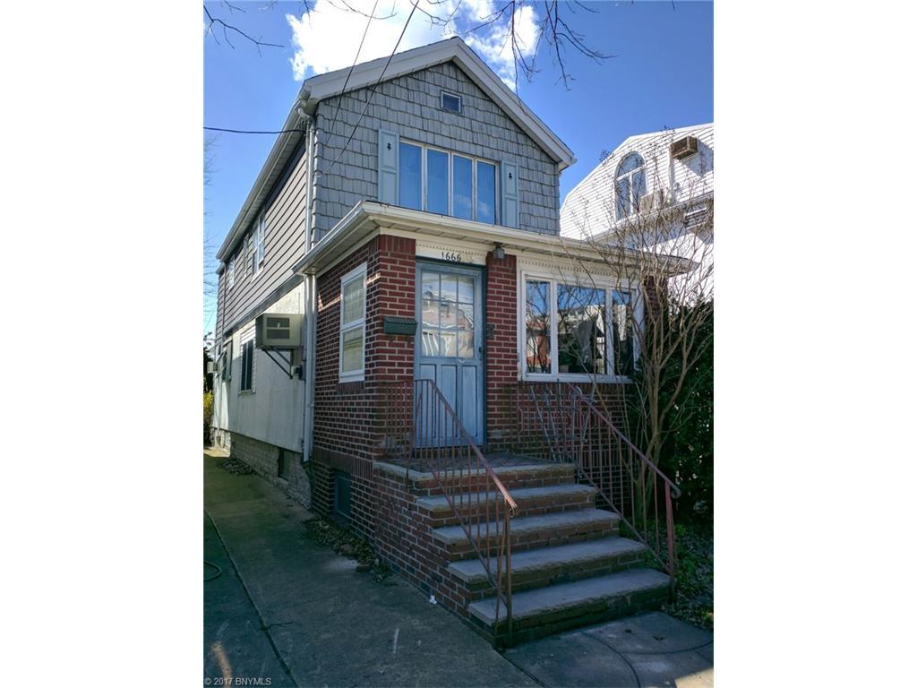 1666 E 24 Street, Brooklyn, NY 11229