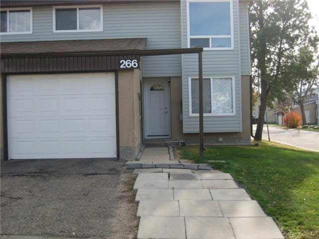 266 GRANDIN Village, St. Albert, AB T8N 2J3