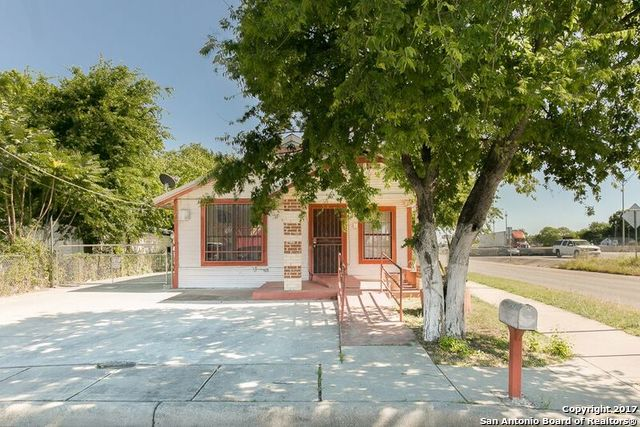 376 HAWTHORNE, San Antonio, TX 78214