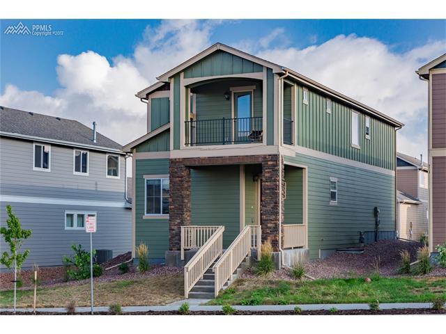 2530 Ellingwood Drive, Colorado Springs, CO 80910