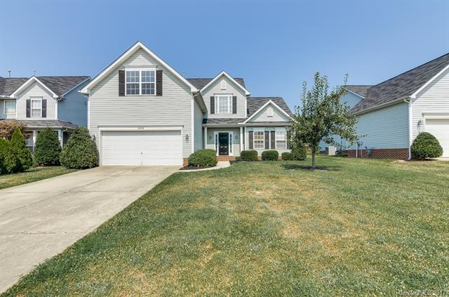 2898 Island Point Drive NW, Concord, NC 28027