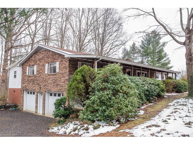 421 Upper Grassy Branch Road, Asheville, NC 28805