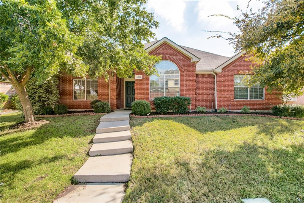 6213 Deer Run Drive, McKinney, TX 75070