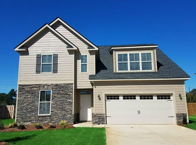 3509 Patron Drive, Grovetown, GA 30813