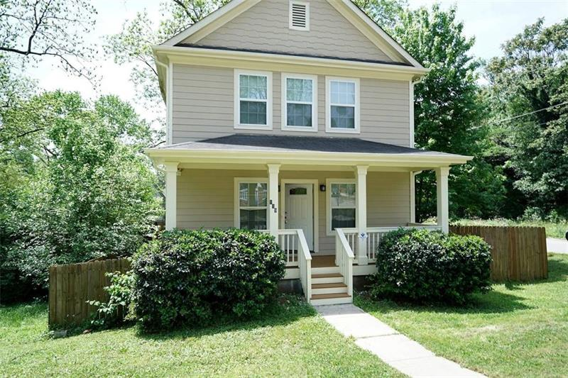 119 Haygood Avenue, Atlanta, GA 30315