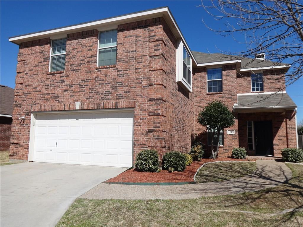 1715 Ash Lane, Corinth, TX 76210