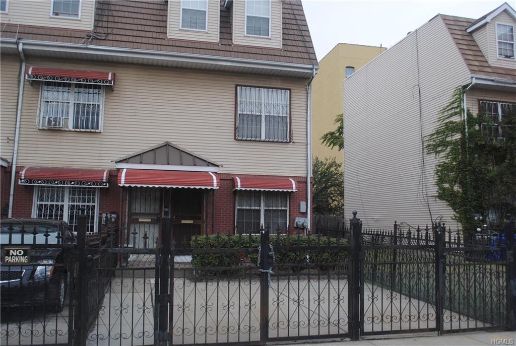 1145 Vyse Avenue, Bronx, NY 10459