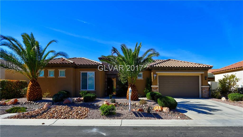 2091 COTTON VALLEY Street, Henderson, NV 89052