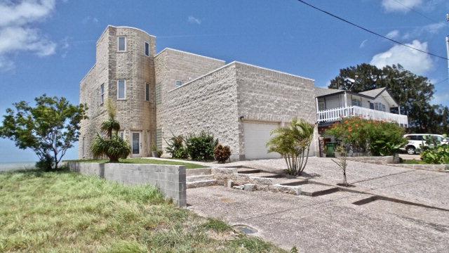 1746 North Shore, Port Isabel, TX 78578