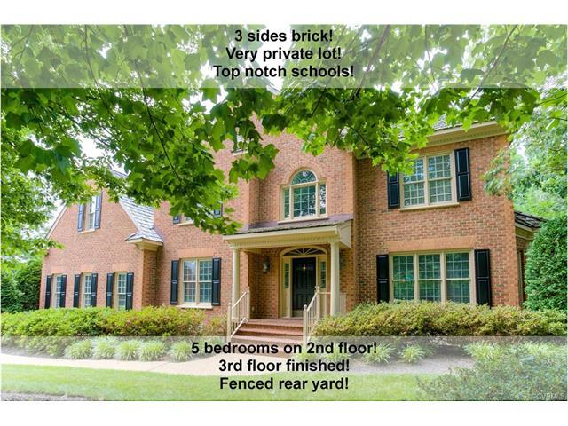 3836 Indigo Run Drive, Henrico, VA 23233