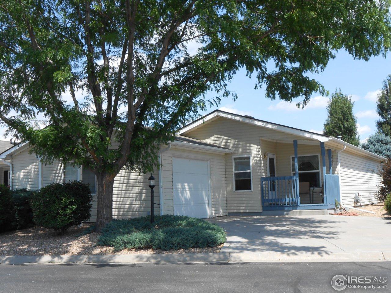 784 Vitala Dr, Fort Collins, CO 80524
