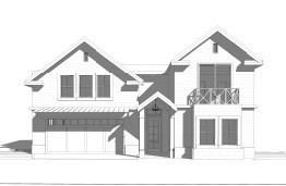 2301 N Marks Mill LN, Fayetteville, AR 72703