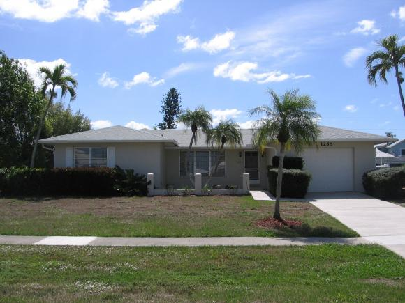 1255 MULBERRY, MARCO ISLAND, FL 34145