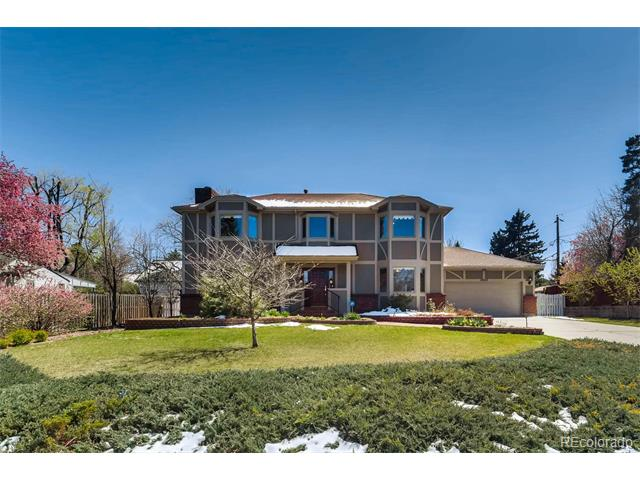 12210 W 26th Avenue, Lakewood, CO 80215