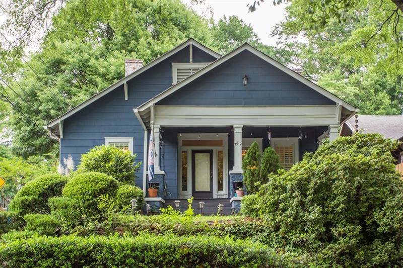 1312 NE McLendon Avenue, Atlanta, GA 30307