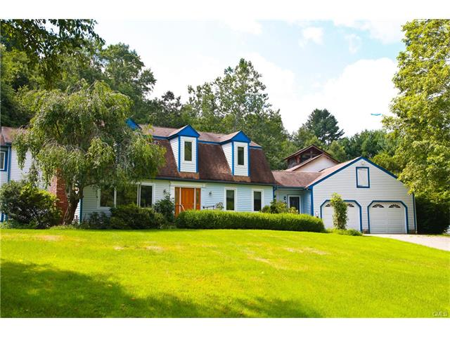 31 Cedar Hill Road, New Milford, CT 06755