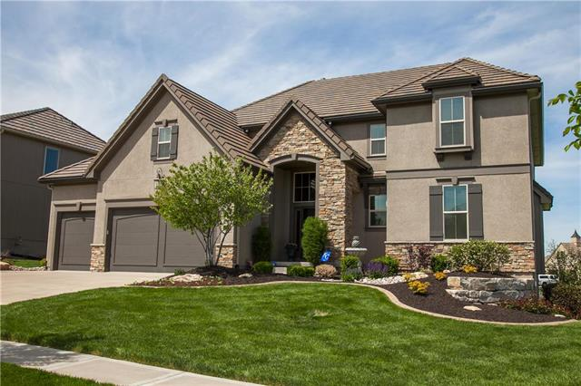 20104 W 90TH Street, Lenexa, KS 66220