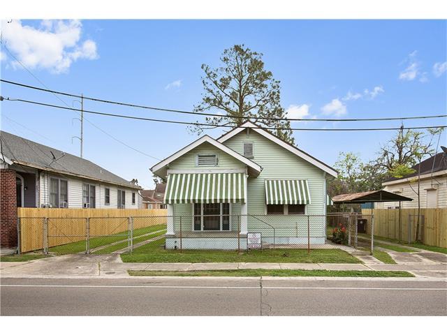 3329 ALLEN Street, NEW ORLEANS, LA 70122