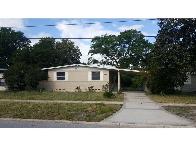 3122 HOLLY BERRY LANE, JACKSONVILLE, FL 32277