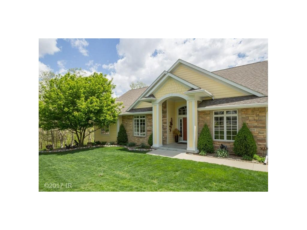 33898 Mill Creek Circle, Adel, IA 50003