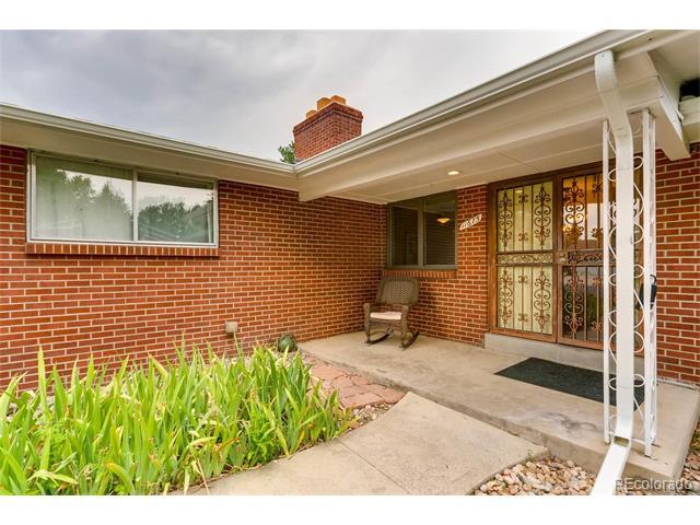 11675 W 37th Avenue, Wheat Ridge, CO 80033