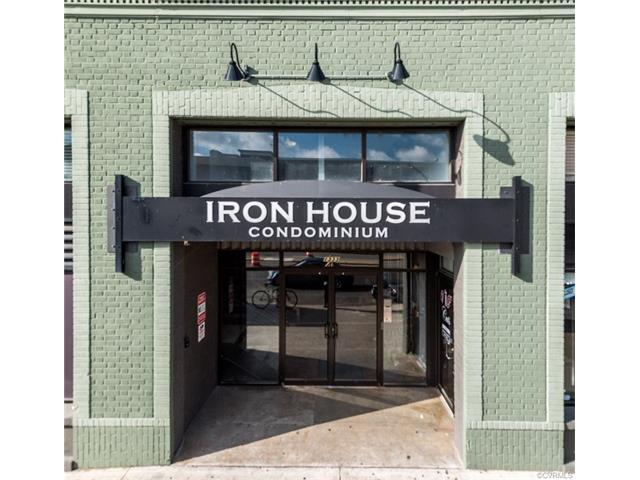 1333 W Broad Street U508, Richmond, VA 23220