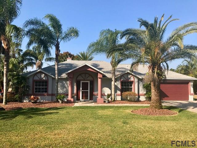 13 Kaffir Lily Place, Palm Coast, FL 32164