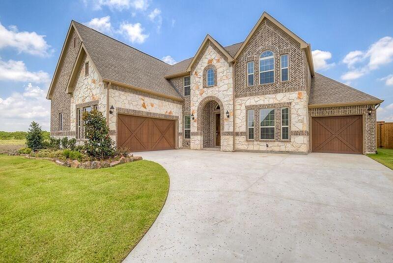 9676 Hickory Hill Road, Frisco, TX 75035